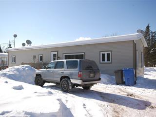 Mobile home for sale in Saint-Elzéar (Gaspésie/Îles-de-la-Madeleine), Gaspésie/Îles-de-la-Madeleine, 151, Route de l'Église, 14238034 - Centris.ca