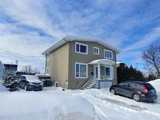 Duplex à vendre à Montmagny, Chaudière-Appalaches, 230 - 232, Avenue  Boulanger, 12406979 - Centris.ca