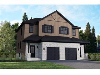 Condominium house for sale in Bois-des-Filion, Laurentides, 60, 31e Avenue, 21457021 - Centris.ca