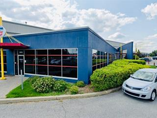 Industrial unit for rent in Laval (Chomedey), Laval, 2572, boulevard  Le Corbusier, 22809059 - Centris.ca