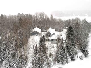 Cottage for sale in Preissac, Abitibi-Témiscamingue, 207, Avenue du Lac, 27953412 - Centris.ca