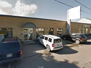 Bâtisse commerciale à vendre à Rimouski, Bas-Saint-Laurent, 173 - 183, Rue  Fiset, 13806185 - Centris.ca