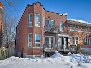 Condo à vendre à Montréal (Ahuntsic-Cartierville), Montréal (Île), 10649, Rue  Saint-Denis, 18580608 - Centris.ca