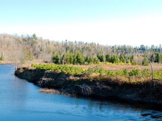 Lot for sale in Lac-aux-Sables, Mauricie, 1er rg  Price, 12902226 - Centris.ca