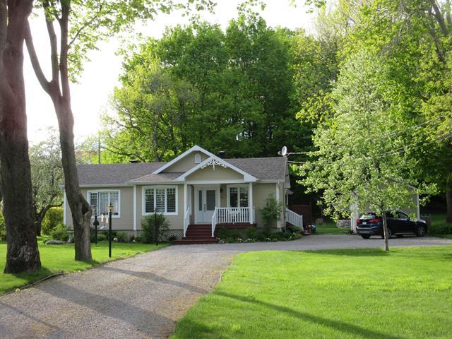 House for sale in Saint-Laurent-de-l'Île-d'Orléans, Capitale-Nationale, 6670, Chemin  Royal, 21466818 - Centris.ca