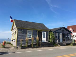 Bâtisse commerciale à vendre à Les Îles-de-la-Madeleine, Gaspésie/Îles-de-la-Madeleine, 949 - 951, Chemin de La Grave, 22755373 - Centris.ca
