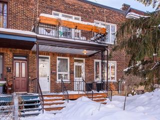 Condo à vendre à Montréal (Côte-des-Neiges/Notre-Dame-de-Grâce), Montréal (Île), 2176, Avenue de Melrose, 17003845 - Centris.ca