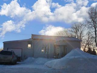 Maison à vendre à Lefebvre, Centre-du-Québec, 169, 10e Rang, 21387539 - Centris.ca