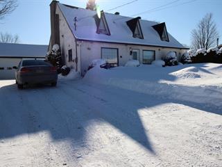 House for sale in Lyster, Centre-du-Québec, 2470, Rue  Moisan, 15352917 - Centris.ca