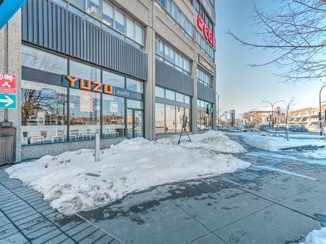 Commerce à vendre à Montréal (Rosemont/La Petite-Patrie), Montréal (Île), 5800, Rue  Saint-Denis, 12064604 - Centris.ca