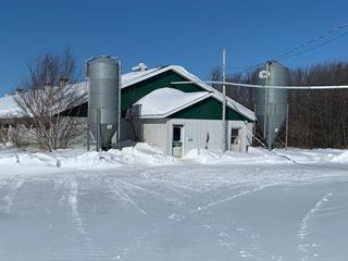 Farm for sale in Honfleur, Chaudière-Appalaches, 504Z, 3e Rang Ouest, 10361122 - Centris.ca