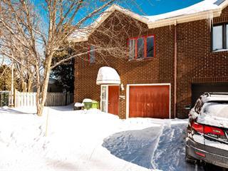 Maison en copropriété à vendre à Montréal (Pierrefonds-Roxboro), Montréal (Île), 519, Chemin de la Rive-Boisée, 28691945 - Centris.ca