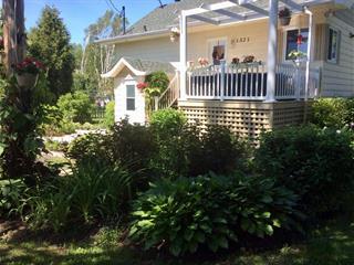 House for sale in L'Ascension-de-Notre-Seigneur, Saguenay/Lac-Saint-Jean, 1521, Rang 5 Ouest, Chemin #15, 14009316 - Centris.ca