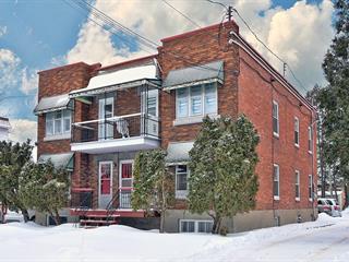 Quadruplex à vendre à Berthierville, Lanaudière, 411 - 417, Rue  De Montcalm, 16852339 - Centris.ca