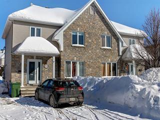 Duplex for sale in Québec (Les Rivières), Capitale-Nationale, 3536 - 3538, Rue  Paquin, 20445601 - Centris.ca