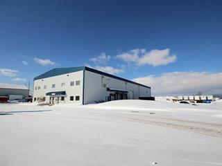 Bâtisse industrielle à vendre à Lévis (Desjardins), Chaudière-Appalaches, 1325, Rue des Riveurs, 20630124 - Centris.ca