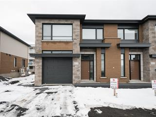 Maison en copropriété à vendre à Boucherville, Montérégie, 815, Rue  Jean-Deslauriers, app. 55, 10963079 - Centris.ca