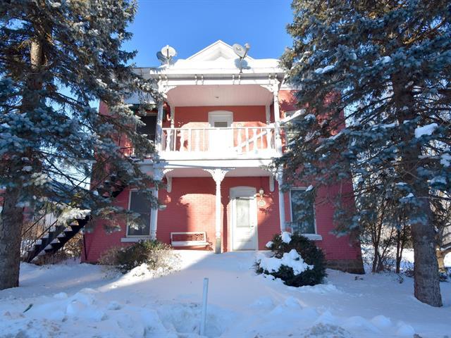 Duplex à vendre à Saint-Eugène, Centre-du-Québec, 990 - 992, Rang de l'Église, 18943118 - Centris.ca