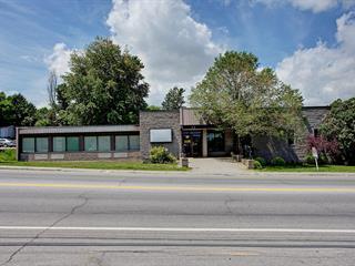 Bâtisse commerciale à louer à Rigaud, Montérégie, 64 - 66, Rue  Saint-Viateur, 25757678 - Centris.ca