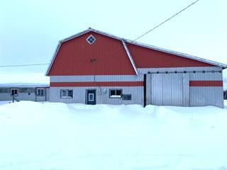 Ferme à vendre à Macamic, Abitibi-Témiscamingue, 1285Z, Route  111 Ouest, 25465053 - Centris.ca