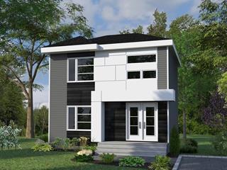 Maison à vendre à Boischatel, Capitale-Nationale, Avenue de Charleville, 11458796 - Centris.ca