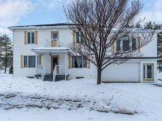 Duplex à vendre à Berthier-sur-Mer, Chaudière-Appalaches, 29 - 31, boulevard  Blais Est, 26715116 - Centris.ca