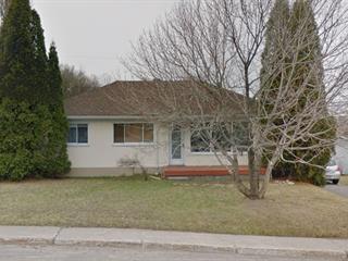 House for sale in Saguenay (Chicoutimi), Saguenay/Lac-Saint-Jean, 176, Rue  Thomas-Duperré, 22430014 - Centris.ca