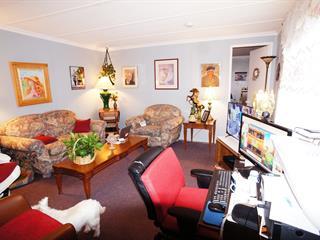Mobile home for sale in Sainte-Anne-de-Sabrevois, Montérégie, 281, 16e Avenue, 10134889 - Centris.ca