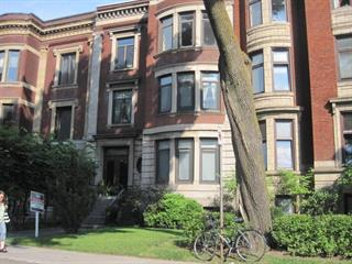 Condo / Apartment for rent in Westmount, Montréal (Island), 4214, boulevard  De Maisonneuve Ouest, apt. 01, 9964493 - Centris.ca