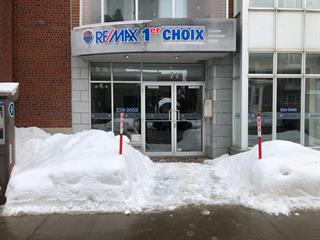 Local commercial à vendre à Québec (La Cité-Limoilou), Capitale-Nationale, 71, boulevard  René-Lévesque Est, 20118962 - Centris.ca