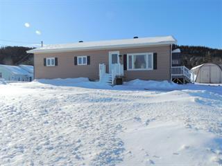 House for sale in Gaspé, Gaspésie/Îles-de-la-Madeleine, 168, boulevard  Renard Est, 23021345 - Centris.ca