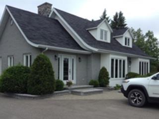 House for sale in Lac-Bouchette, Saguenay/Lac-Saint-Jean, 398, Route  Victor-Delamarre, 13338347 - Centris.ca