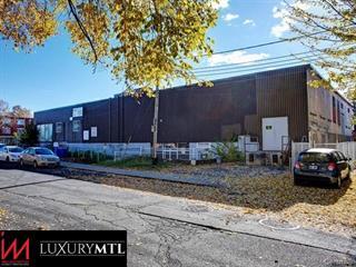 Bâtisse commerciale à louer à Montréal (Villeray/Saint-Michel/Parc-Extension), Montréal (Île), 6970, 2e Avenue, 16015324 - Centris.ca