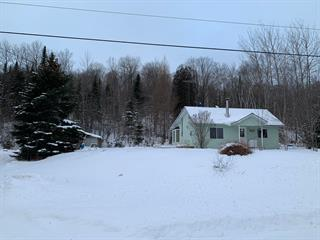 House for sale in La Tuque, Mauricie, 1794, Chemin de la Voie-Ferrée, 23594755 - Centris.ca