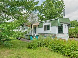 Mobile home for sale in Terrebonne (La Plaine), Lanaudière, 2760, Rue  Poupart, 11350765 - Centris.ca