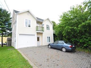 Maison à vendre à Saint-Ours, Montérégie, 51, Avenue  Pérodeau, 13270609 - Centris.ca