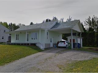 Maison à vendre à Saint-Édouard-de-Fabre, Abitibi-Témiscamingue, 1334, Rue  Laforest, 26665648 - Centris.ca