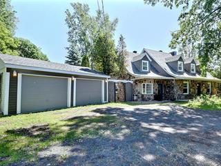 Maison à vendre à Vaudreuil-Dorion, Montérégie, 799, Route  De Lotbinière, 19974005 - Centris.ca