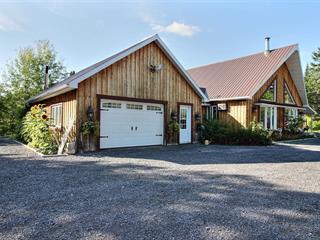 Maison à vendre à Saint-Siméon (Capitale-Nationale), Capitale-Nationale, 511, Chemin de Port-aux-Quilles, 11514564 - Centris.ca