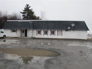 Commercial building for sale in Bécancour, Centre-du-Québec, 21650, boulevard des Acadiens, 27163033 - Centris.ca