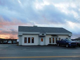 Commercial building for sale in Thetford Mines, Chaudière-Appalaches, 4996, boulevard  Frontenac Est, 22637562 - Centris.ca