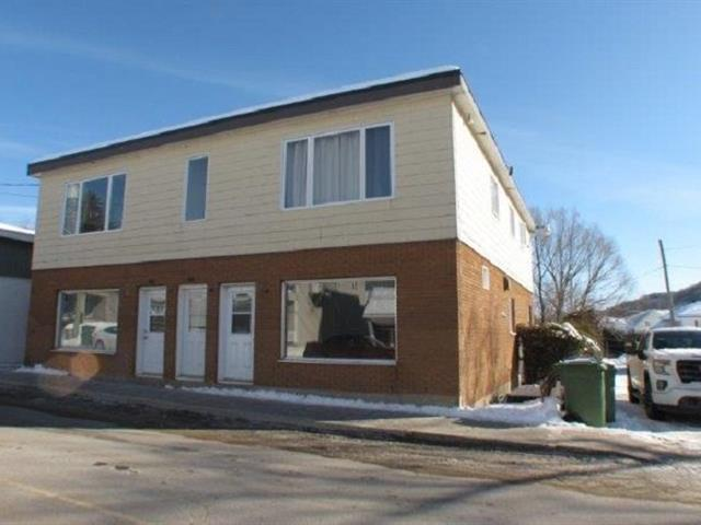 Quintuplex for sale in Clermont (Capitale-Nationale), Capitale-Nationale, 48 - 50, Rue  Saint-Philippe, 21140859 - Centris.ca
