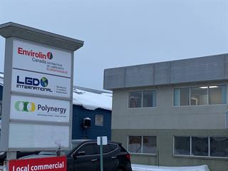 Commercial unit for rent in Québec (Beauport), Capitale-Nationale, 550, Rue  Adanac, 13812848 - Centris.ca