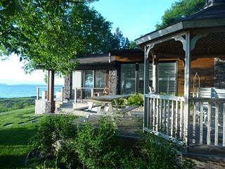 House for sale in Montmagny, Chaudière-Appalaches, 51, boulevard  Taché O., Mtée 619, 13760600 - Centris.ca