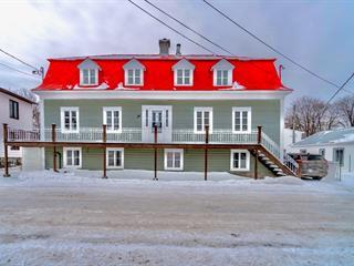 Maison à vendre à Saint-Michel-de-Bellechasse, Chaudière-Appalaches, 39, Avenue de la Grève, 11338966 - Centris.ca