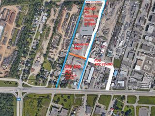Terrain à vendre à Sainte-Catherine, Montérégie, Route  132, 10457679 - Centris.ca