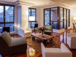 Condo / Apartment for rent in Montréal (Ville-Marie), Montréal (Island), 50, Rue  McGill, apt. 77, 16882971 - Centris.ca