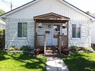 Maison à vendre à Montréal (Saint-Laurent), Montréal (Île), 2245, Rue de Londres, 26663597 - Centris.ca