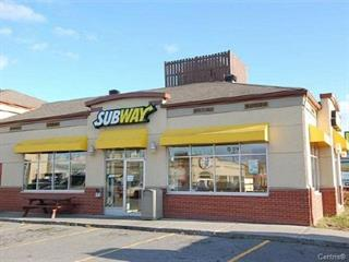 Business for sale in Laval (Vimont), Laval, 1521, boulevard des Laurentides, 13192095 - Centris.ca