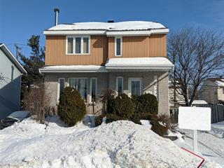 Maison à vendre à Laval (Saint-François), Laval, 1049, Rue  Simonet, 18200902 - Centris.ca